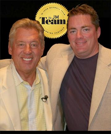 John Maxwell & Coach Brad Korn