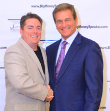 Joe Theismann Brad Korn